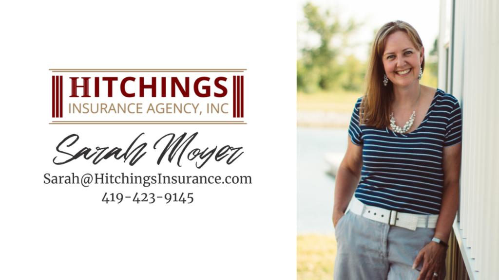 Insurance Professional AND Photographer - Sarah Moyer