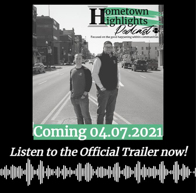 Hometown Highlights Podcast   Official Trailer